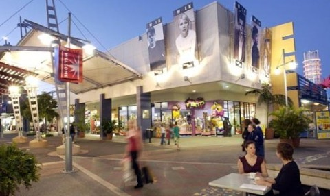 Take the kids shopping to Harbour Town on your next Gold Coast Holiday.