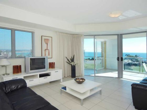 Stunning Coolangatta Views from The Sebel Coolangatta Apartment