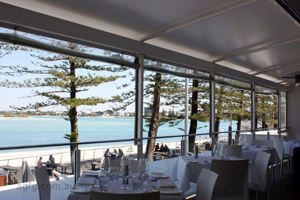 Waterfront Dining in Caloundra - Discover Queensland