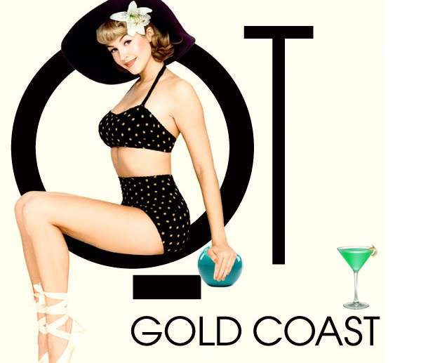 QT Gold Coast Logo