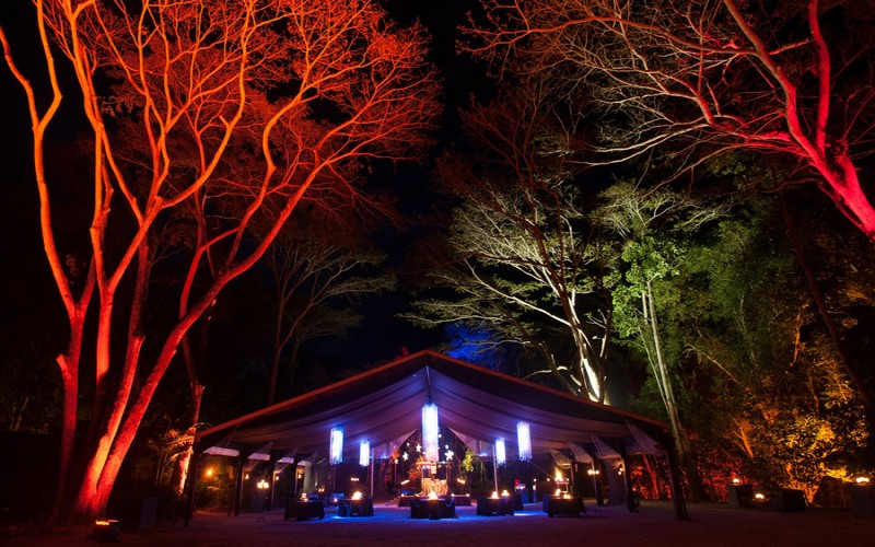Flames of the Forest Cultural Show at Port Douglas - Discover Queensland
