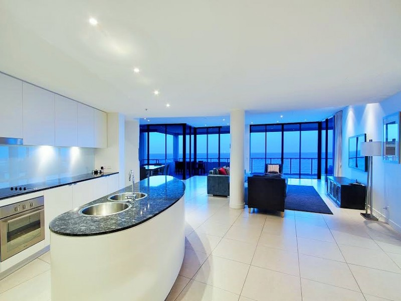 Penthouse Apartment in The Sebel Coolangatta - Discover Queensland