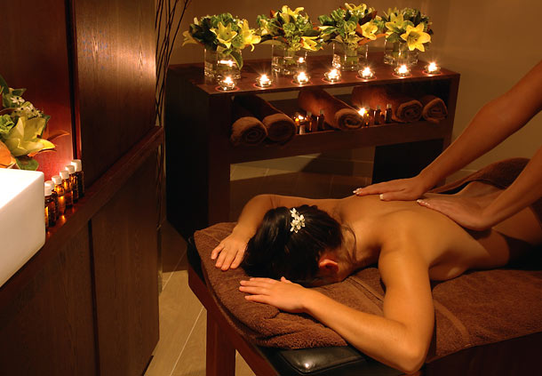 Marriott Surfers Paradise Day Spa - Discover Queensland