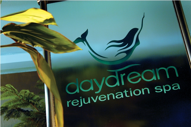 Rejuvenation Spa on Daydream Island - Discover Queensland