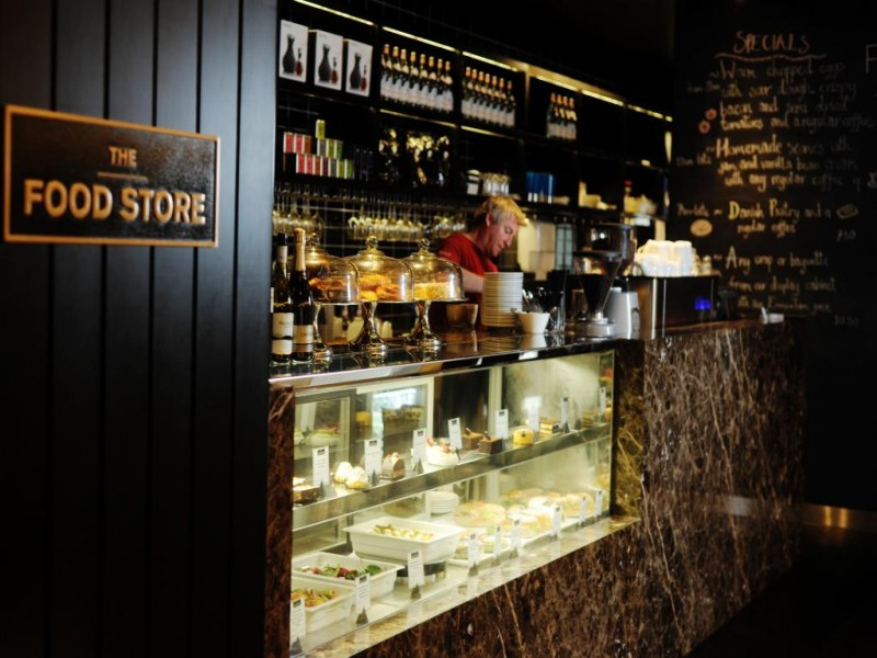 The Food Store in Hilton Surfers Paradise - Discover Queensland