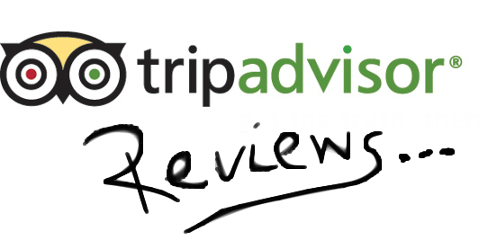 Trip Advisor Reviews - Hightide Holidays