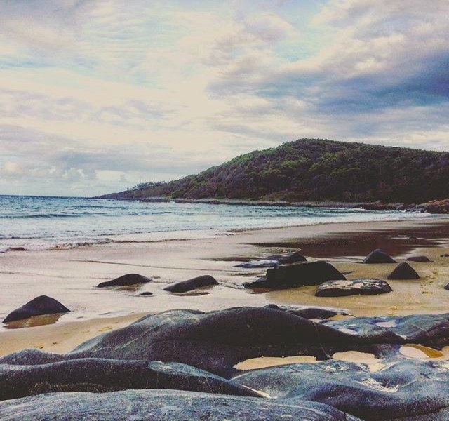 Winch Cove - Discover Queensland