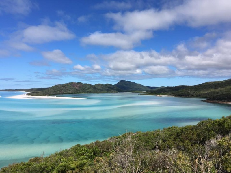 Whitehaven Beach - Discover Queensland