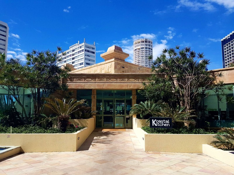 Koastal Kitchenn - Mantra Sun City Restaurant - Discover Queensland