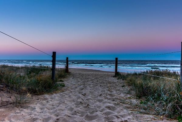 Maroochydore Beach Across the Road from The Sebel Maroochydore 4.5 Star Sunshine Coast Accommodation   Discover Queensland