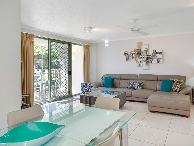 2 Bedroom Deluxe Apartment at BreakFree Diamond Beach the perfect Broadbeach Family Accommodation   Discover Queensland