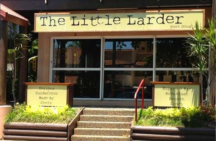 The Little Larder | Popular Port Douglas Cafes and Dining | Your Guide to Port Douglas | Discover Queensland