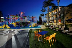Family Holiday Deals: Paradise Resort
