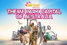 DQ's Top 5 Things To Do on the Gold Coast