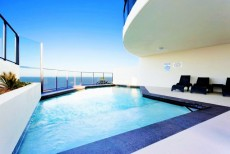 Oshen Apartments: Oceanfront Bliss on the Capricorn Coast