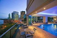 Your Indulgent City Escape to the Brisbane Marriott