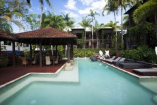 The Heart of Port Douglas: Hibiscus Resort