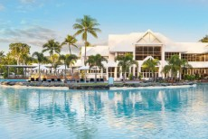 Sheraton Grand Mirage Port Douglas: Lagoons, Luxury & Lunch!