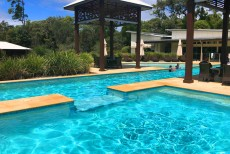 Our 3 Night Escape to Beach Road Holiday Homes at Noosa Northshore