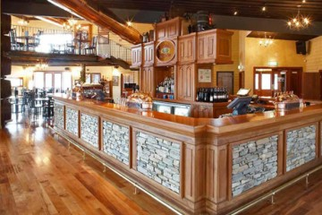 Speights Ale House Bar - Queenstown Holidays