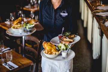 Delicious local produce and seasonal dishes at Ivy and Lola's Kitchen & Bar - Queenstown Holidays