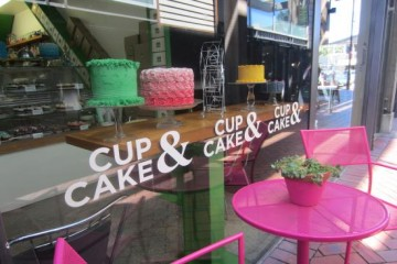 Cup and Cake Queenstown - Queenstown Holidays