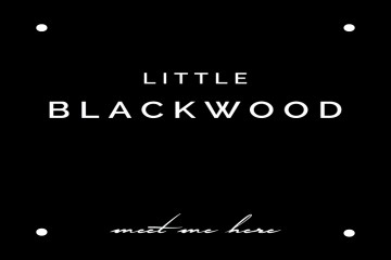 Little Blackwood logo - Queenstown Holidays
