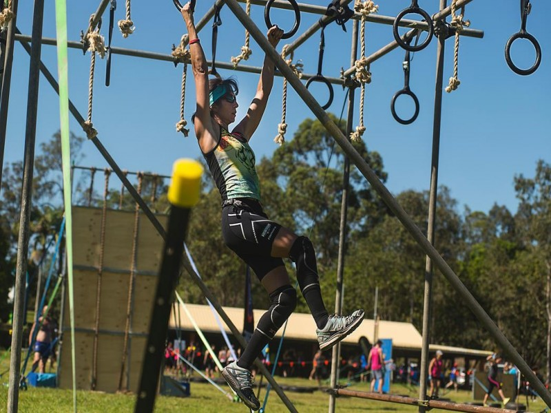 Obstacles Gone Mad! Yeppoon