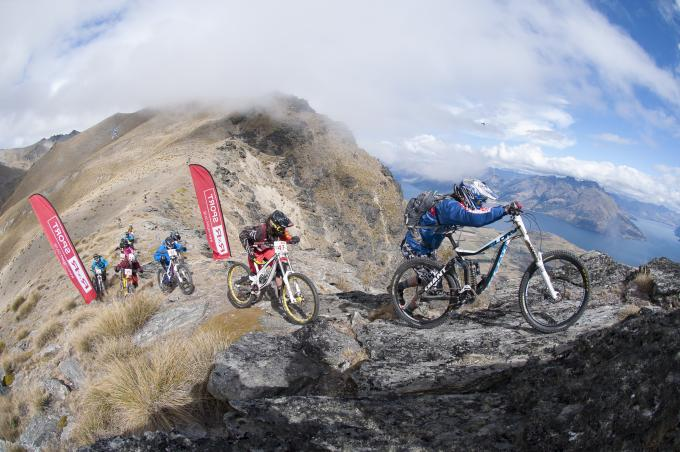 Queenstown Bike Festival