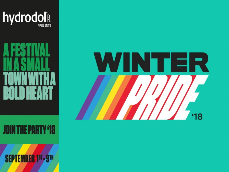 Winter Pride NZ