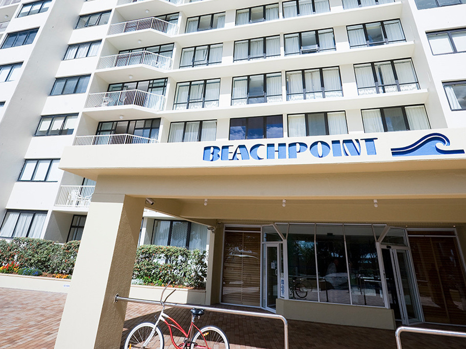 BreakFree Beachpoint