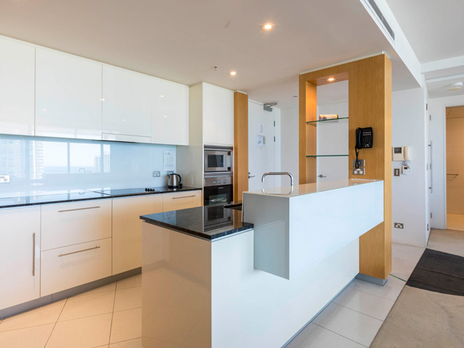 Aria Apartments Broadbeach