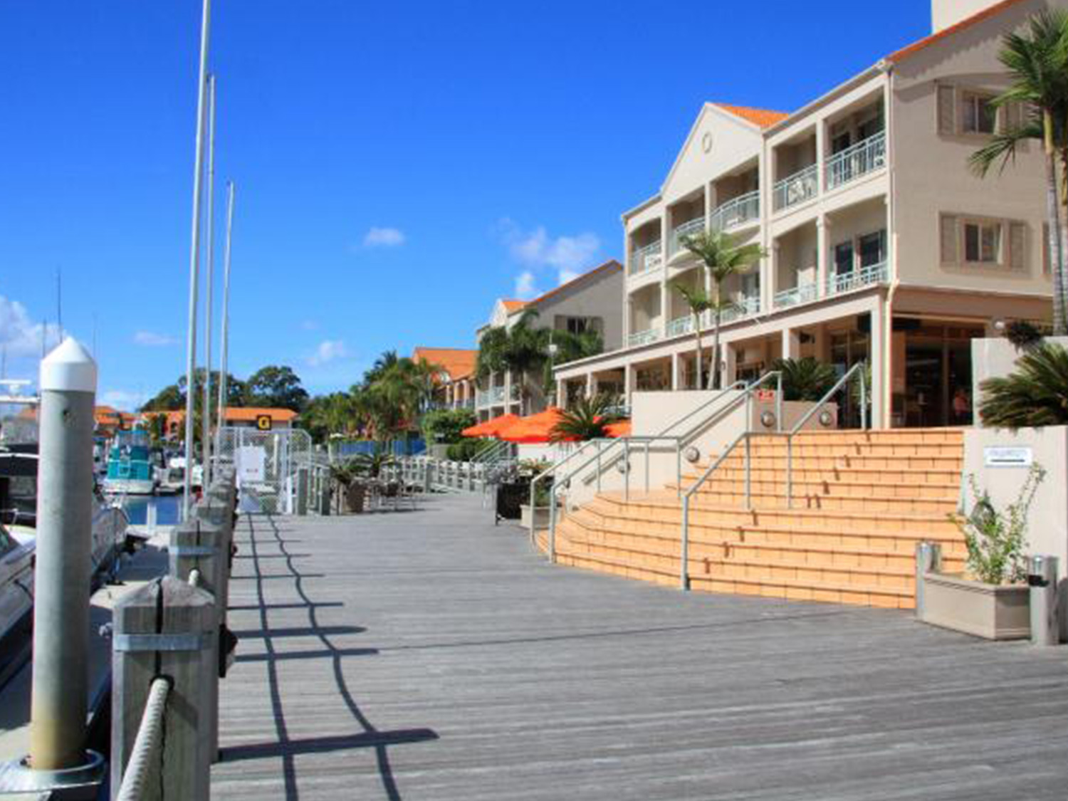Ramada by Wyndham Hope Harbour