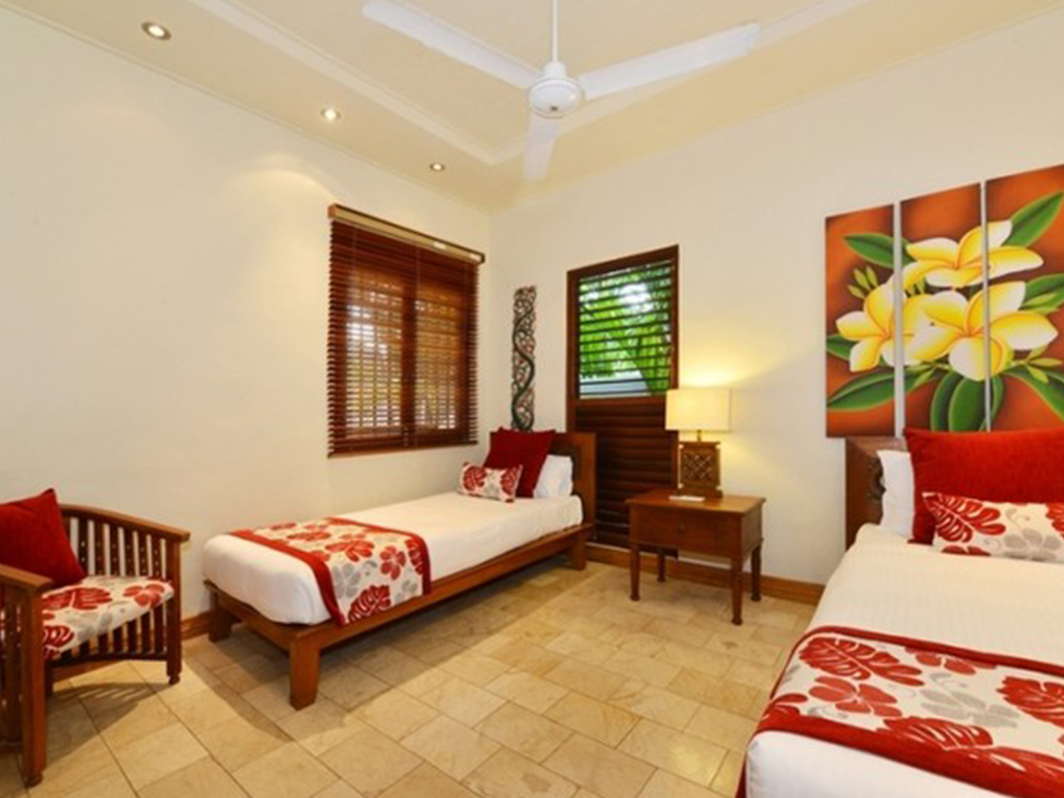 Monsoon Villa B