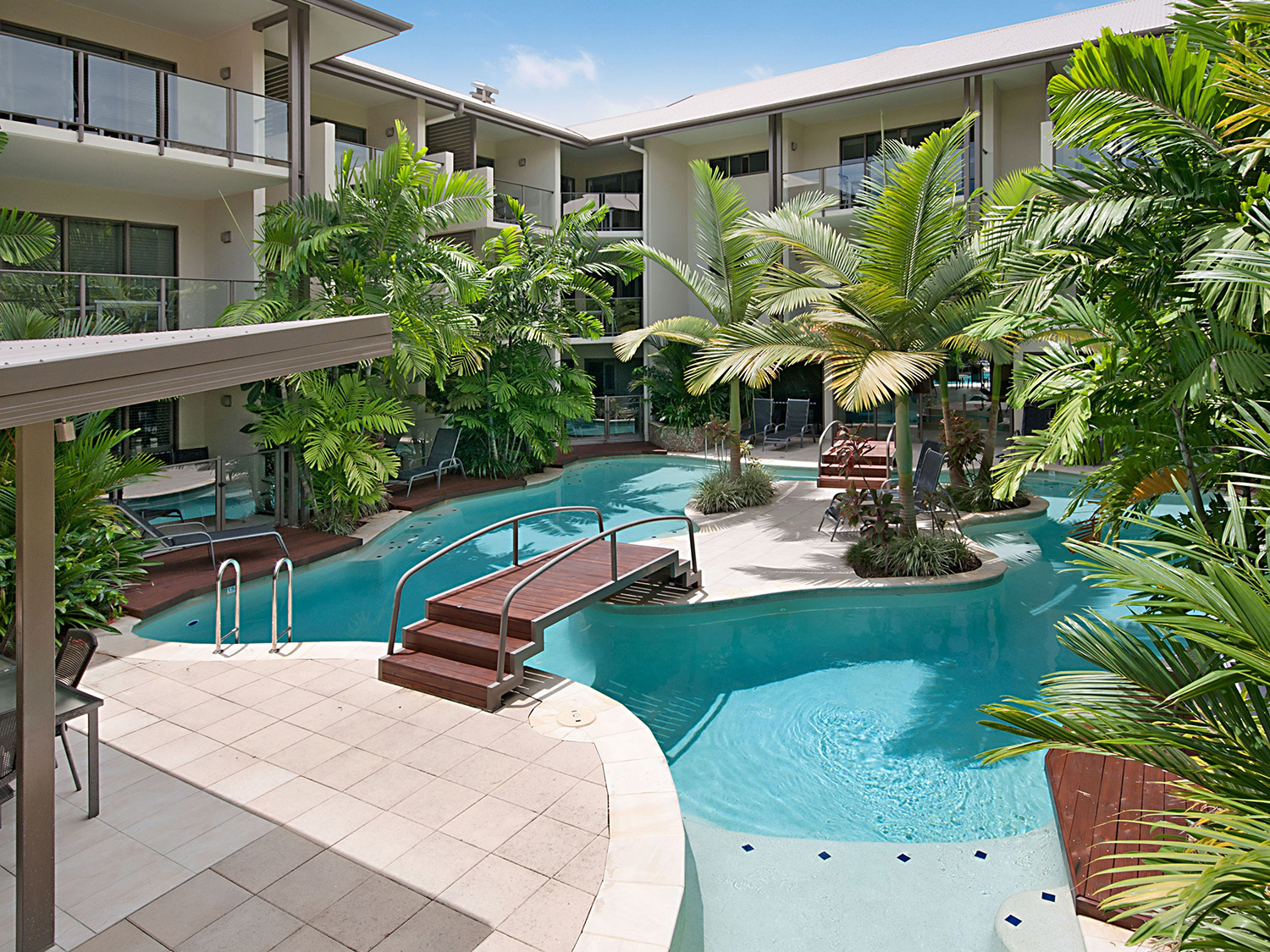 Shantara Resort Port Douglas