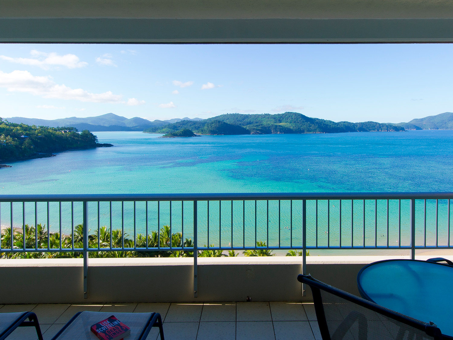 Whitsunday Apartments Hamilton Island | Whitsundays