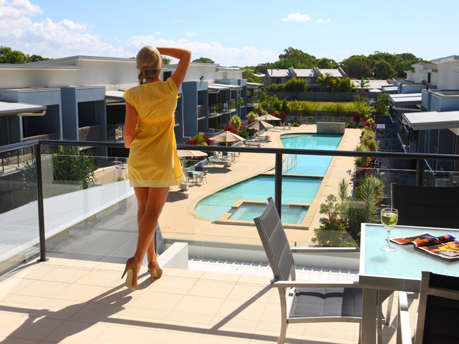 Ramada Resort by Wyndham Hervey Bay