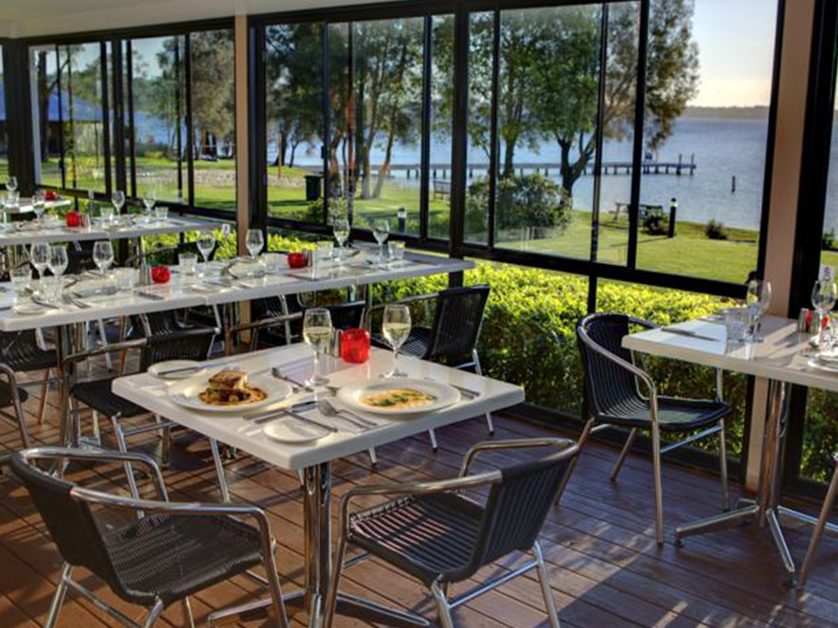 Mercure Lake Macquarie Raffertys Resort