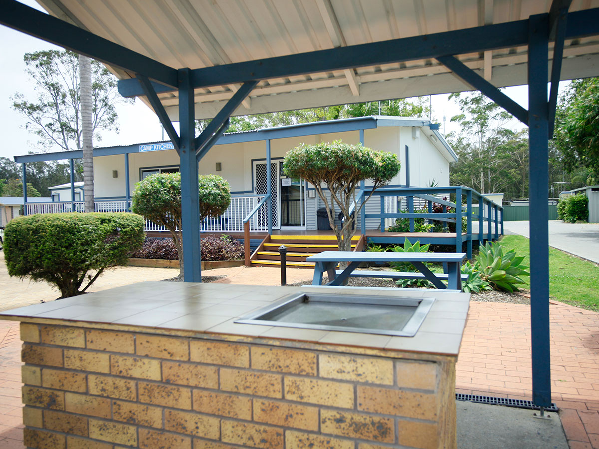Discovery Parks - Forster