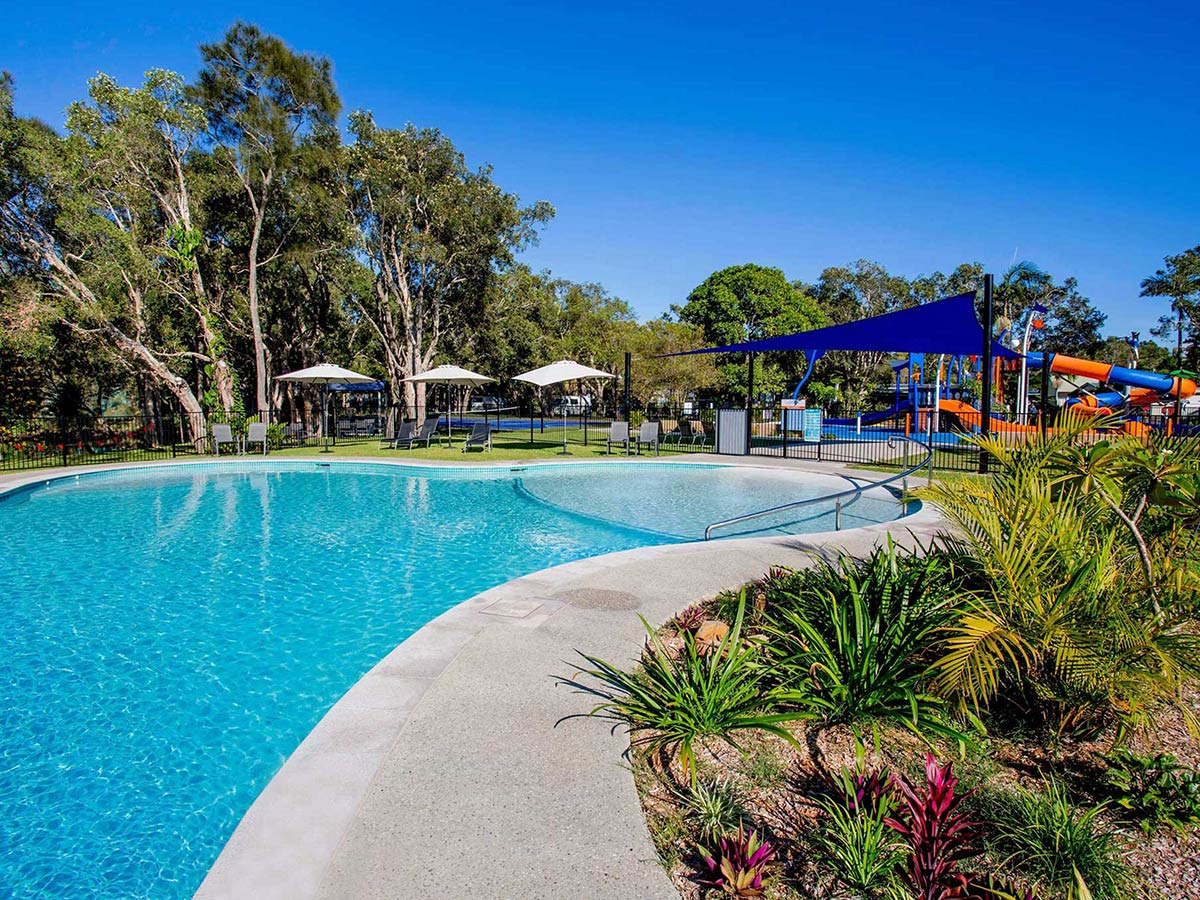 Discovery Parks - Byron Bay