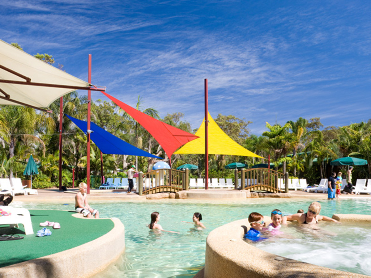 Ocean Beach Resort & Holiday Park