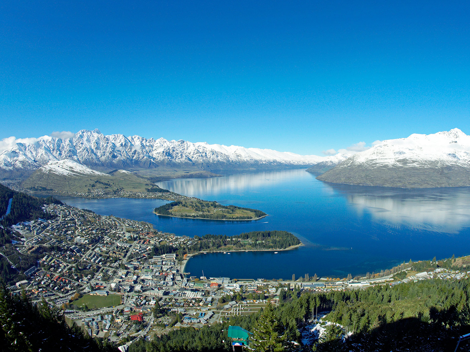 Oaks Shores Queenstown