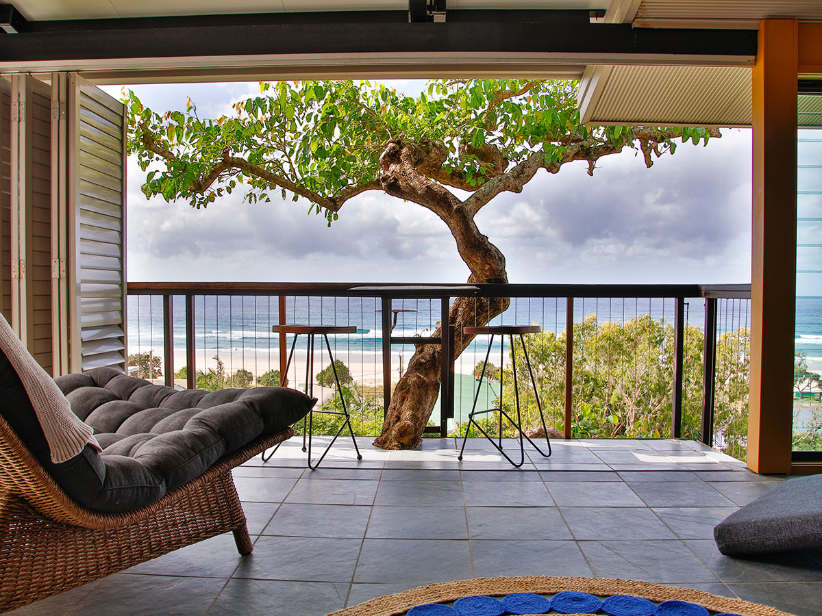 The Beach Treehouse