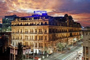 Grand Hotel Melbourne, MGallery Collection
