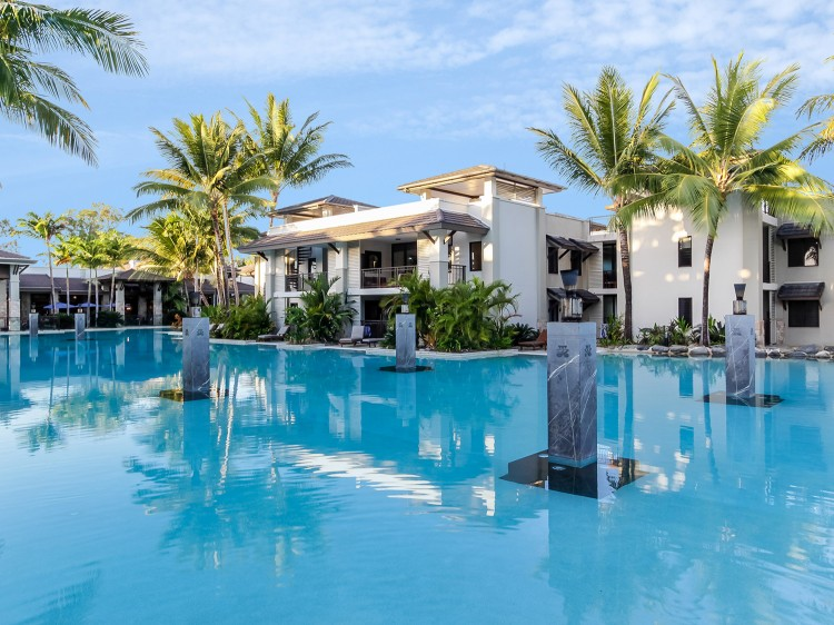 Sea Temple Private Apartments Port Douglas by Boutique Collection 3 Bedroom Apartments