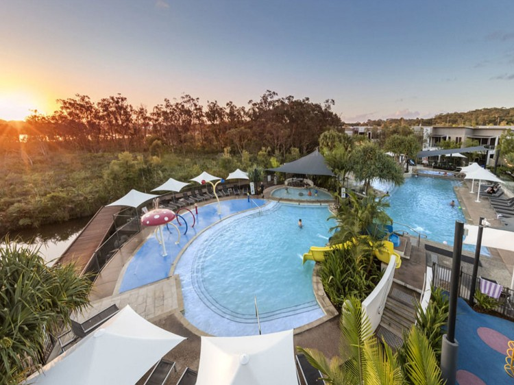 RACV Noosa Resort Family