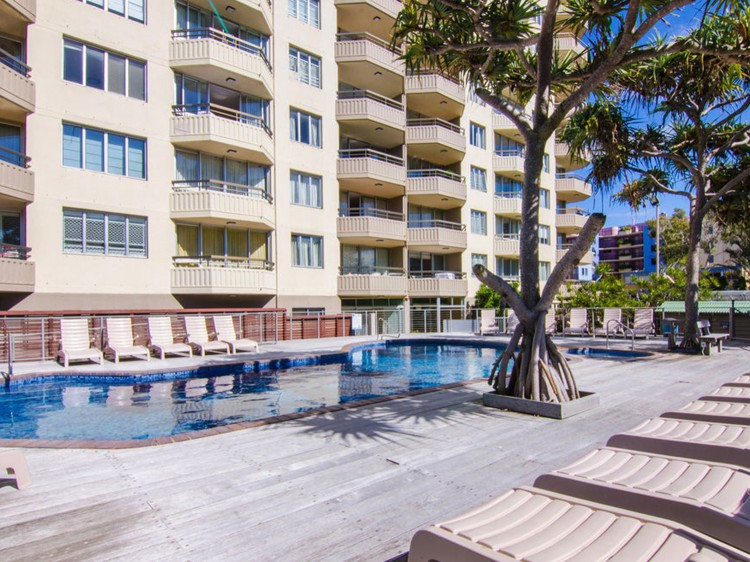 Newport Mooloolaba Ocean Views