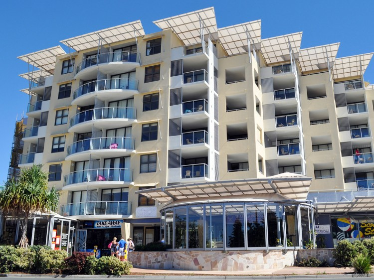 ULTIQA Shearwater Resort Best Sunshine Coast