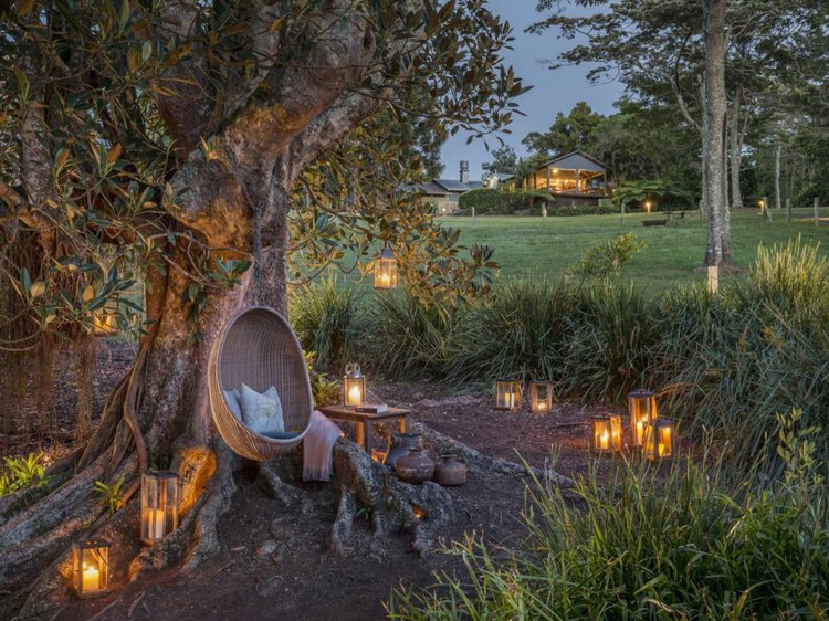 Spicers Tamarind Retreat Romantic Holiday