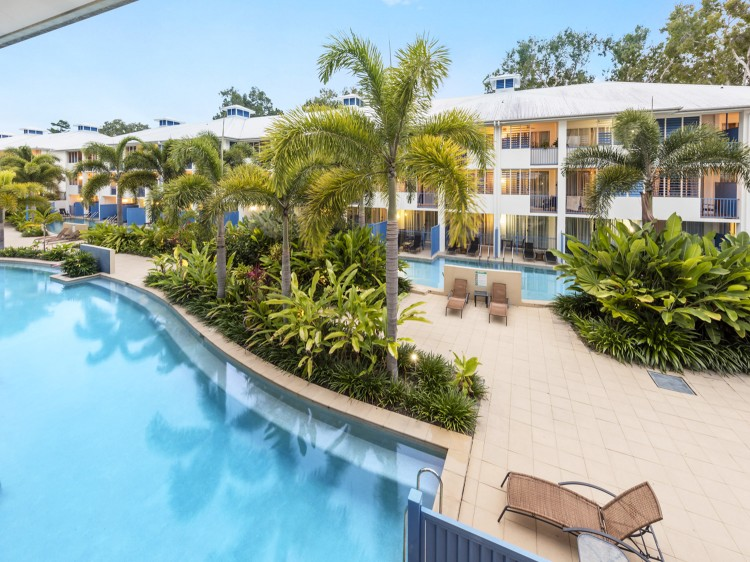 Oaks Lagoons Port Douglas 3 Bedroom Apartments
